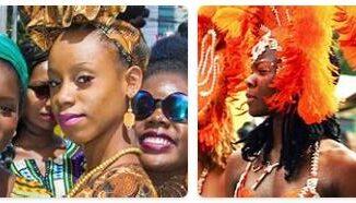 Trinidad and Tobago People