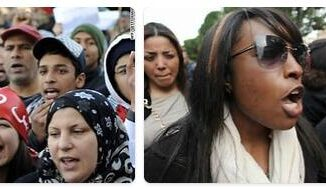 Tunisia People