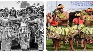 Tuvalu People
