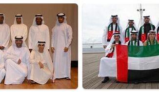 United Arab Emirates People