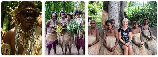 Vanuatu People