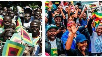 Zimbabwe People