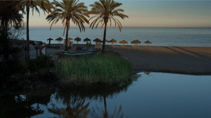 Travel to Marbella
