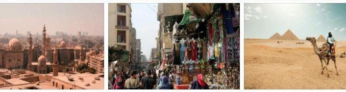 Living in Egypt