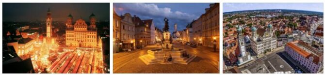 Augsburg, Germany Overview