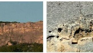 Madara Horsemen (World Heritage)
