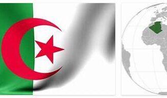 Algeria Overview